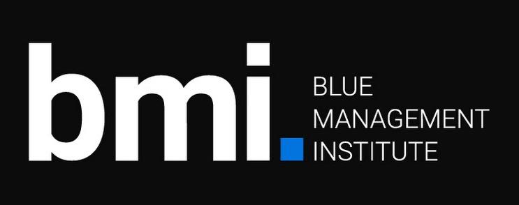 Blue Management Institute Logo