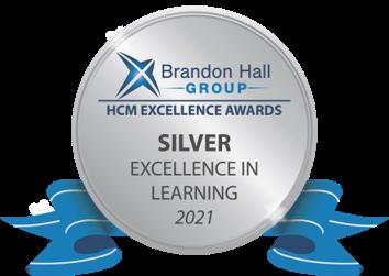 Brandon Hall - Silver