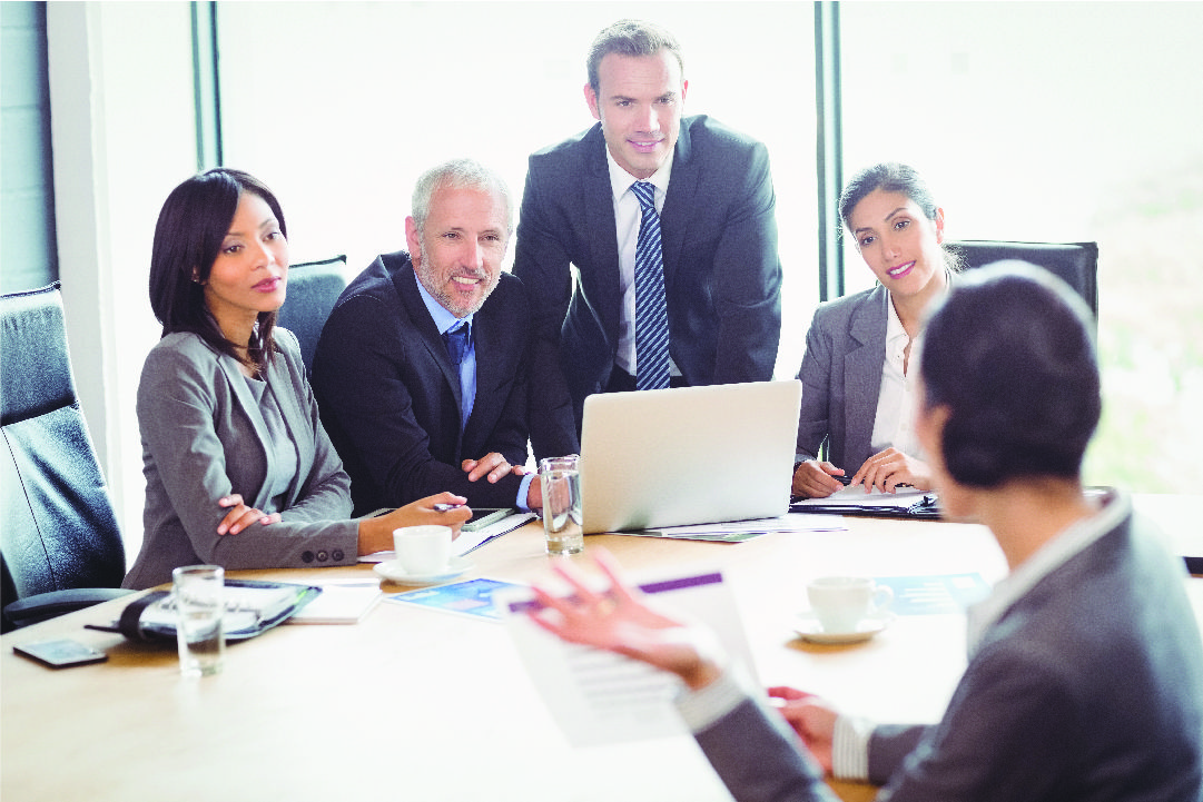 Business Leadership Philosophy