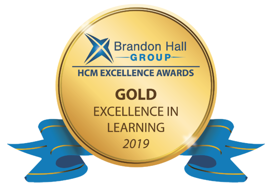 brandon hall gold 2019