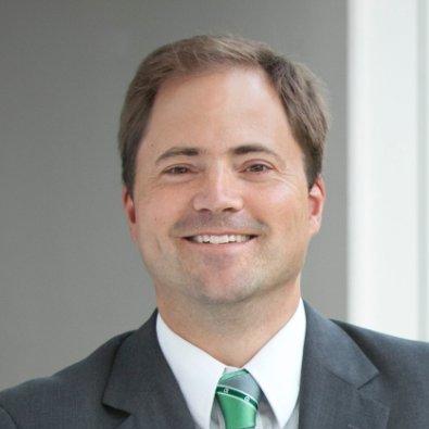Brad Peirce, Director of Business Development