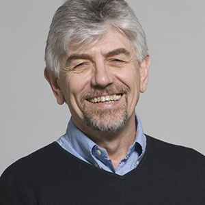 Bruno Krul, Partner - Emeritus