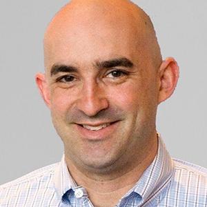 Jamie Hayman, Managing Partner, Sales & Marketing