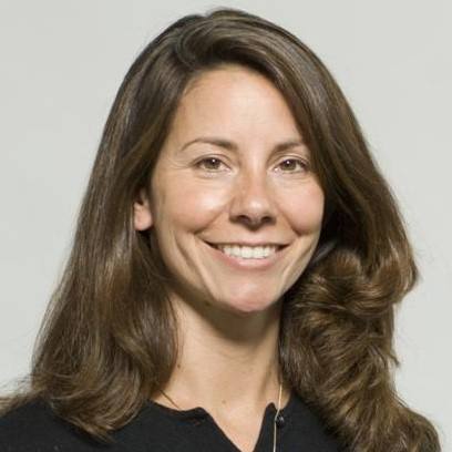 Karen Maxwell Powell, Managing Partner, Products and Technology