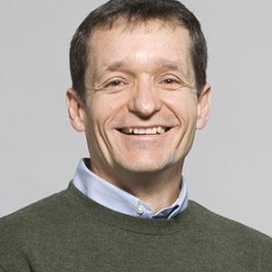 Tom Mazzotta, Senior Application Developer