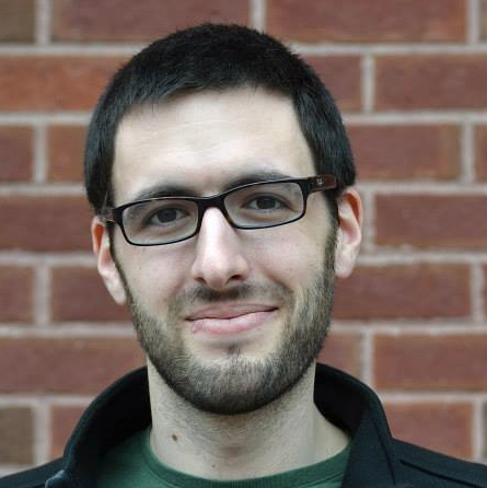 Michael Ostrow, Software Architect